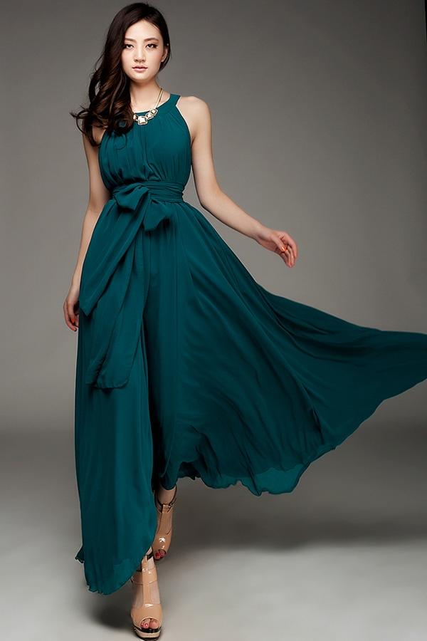 Elegant-Maxi-Dress