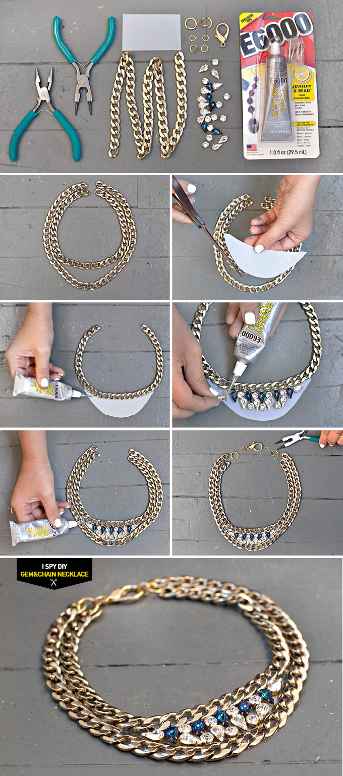 16 Chic DIY Projects