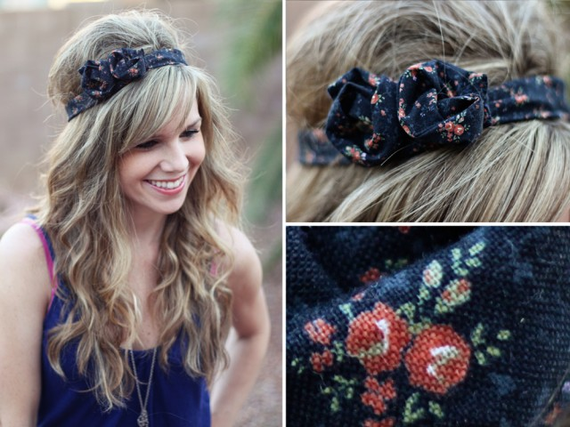 KellyHicks headband