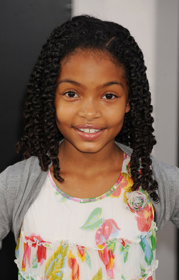 Black Girls R Magic: Adorable Hairstyles For Your Daughter