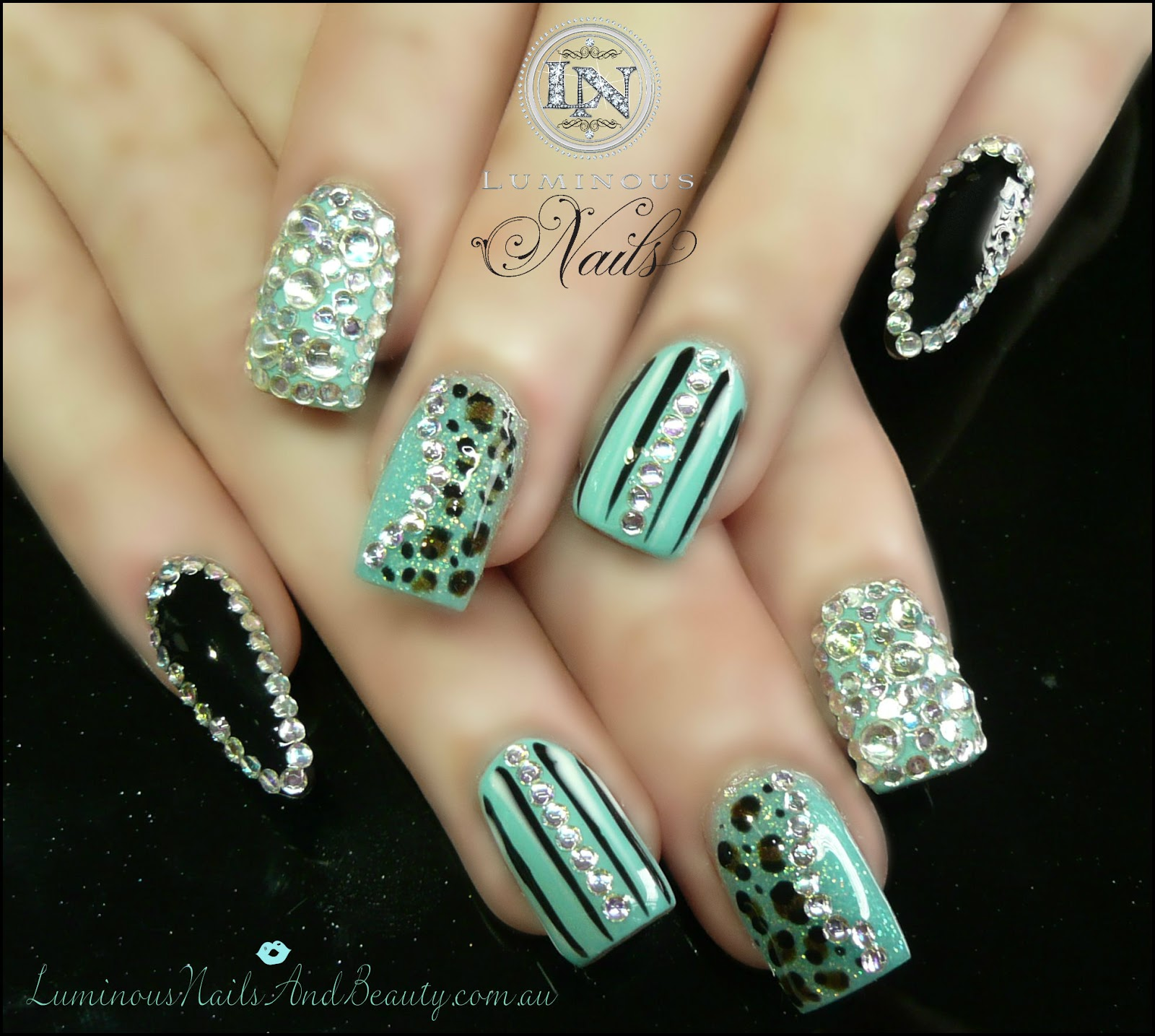 nails and beauty gold coast queensland acrylic nails gel nails