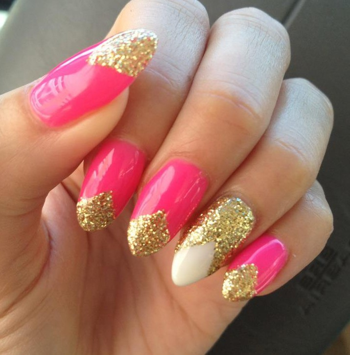 Nails Featured Gel Nails Manicure Ideas Nail Nails Nails Design Nails