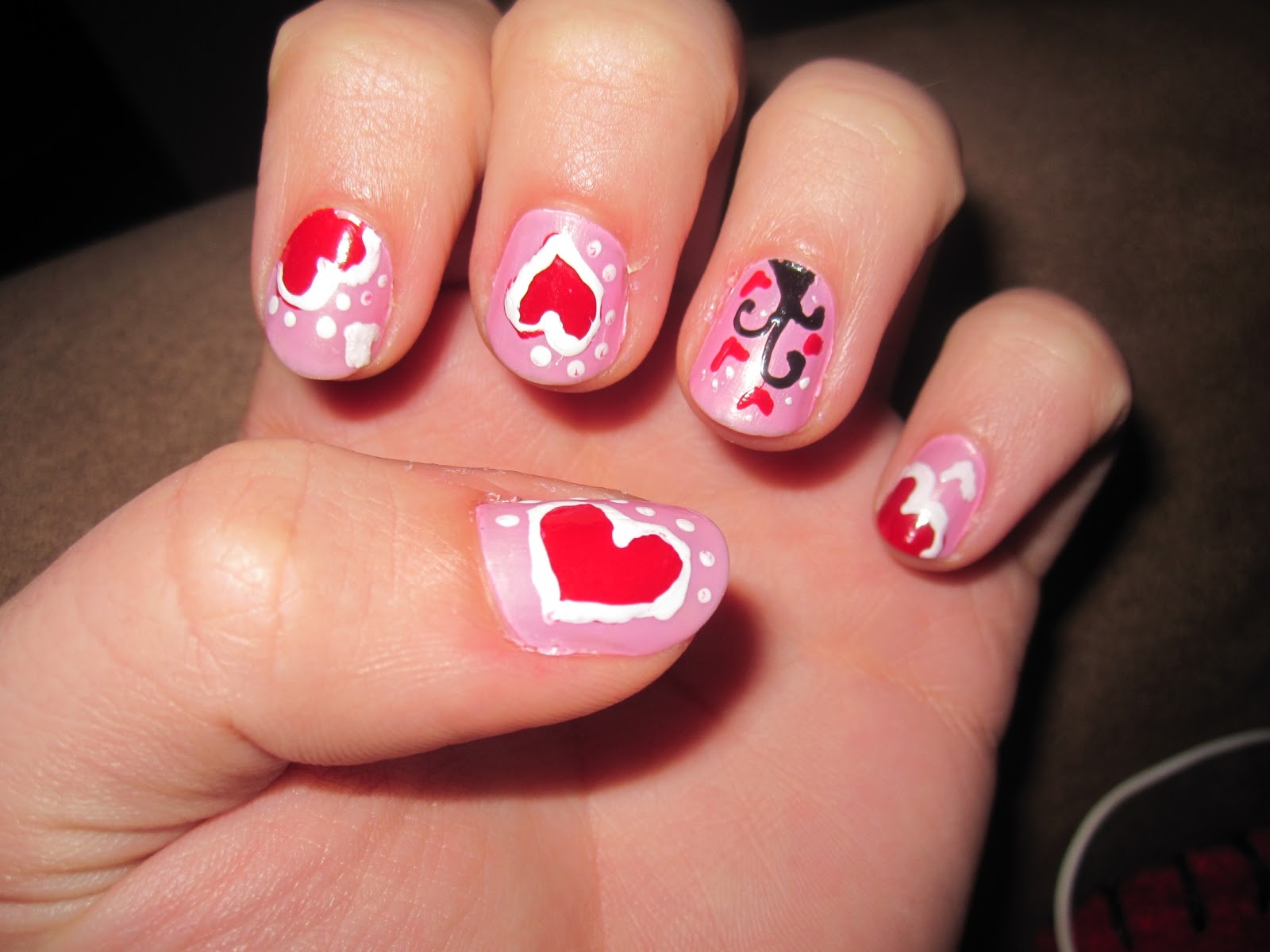 Valentine-s-day-nail-designs-ideas-how-to-decorate-nails-i-love-you