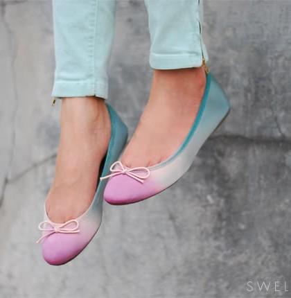 beautiful shoes diy (3)
