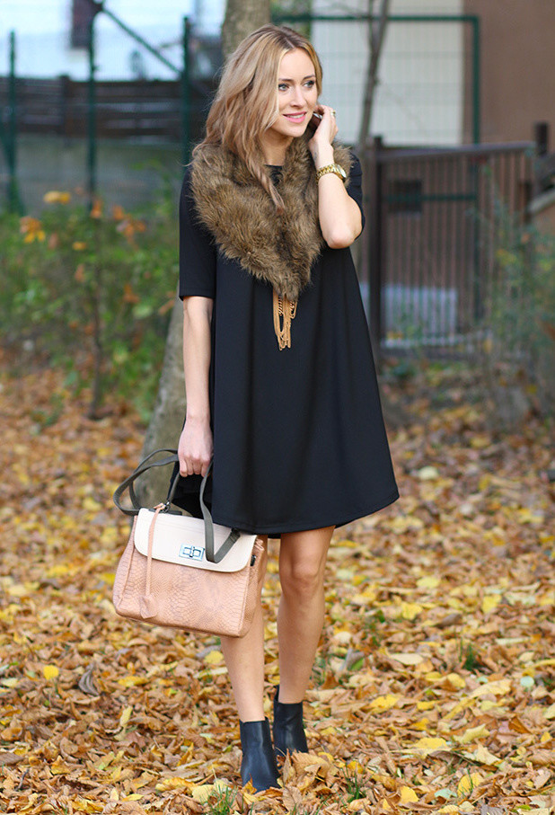 Street Style Trend Brown Outfits For Stylish Divas