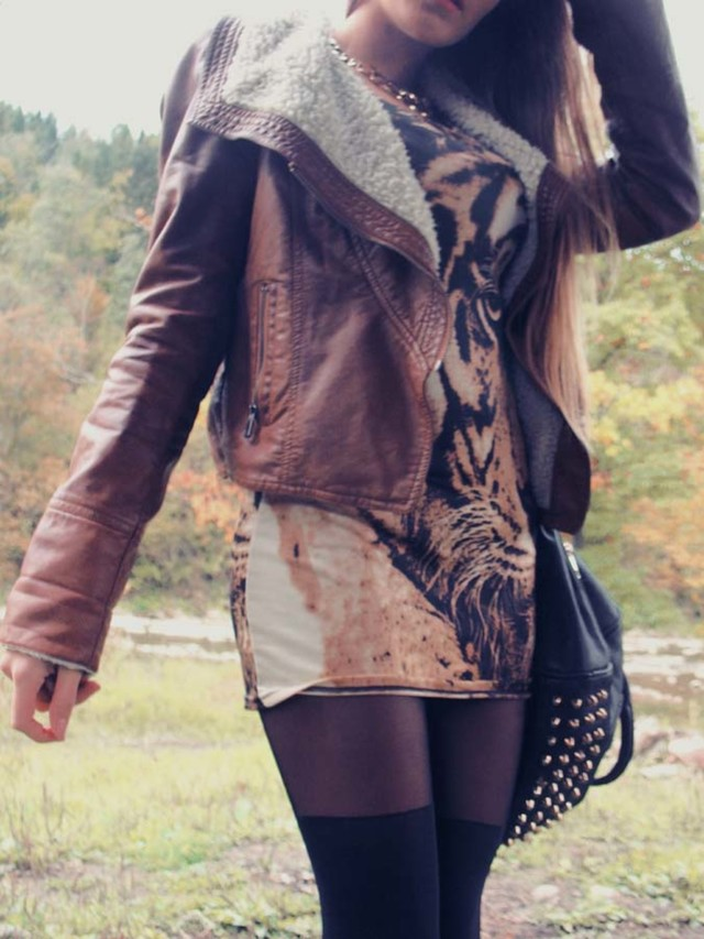 brown outfit (11)