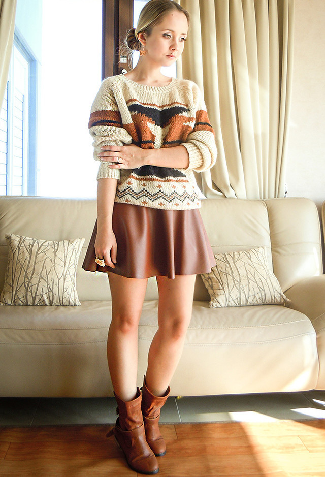 brown outfit (4)
