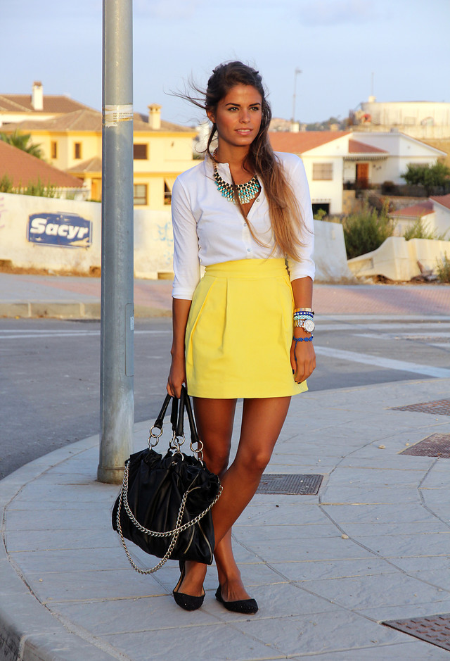 Street Style Gorgeous Casual Outfits