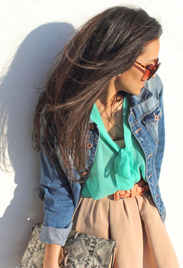 شتاء 2013 للفتيات من H & M .ازياء و ملابس