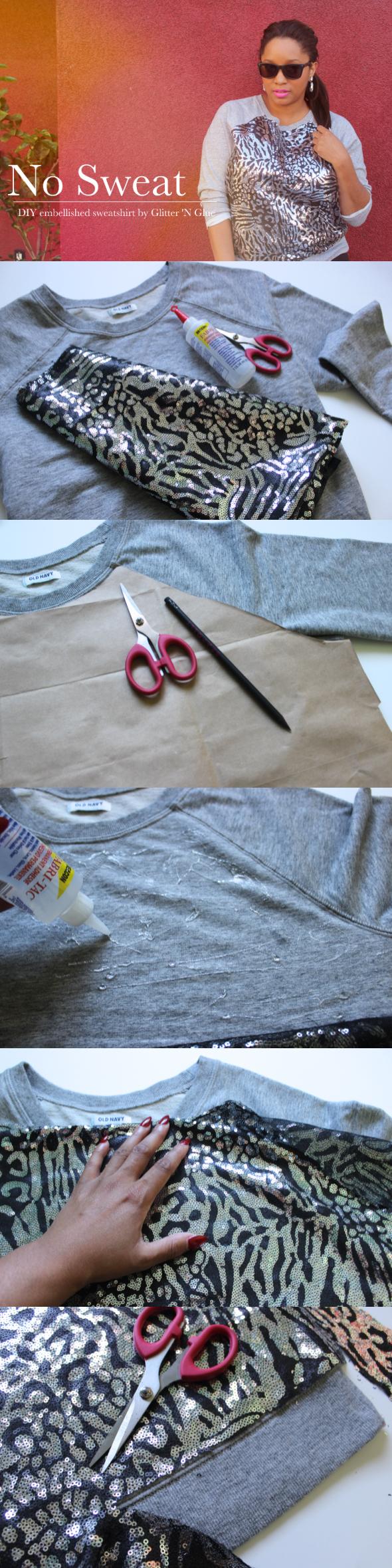 diy blouse