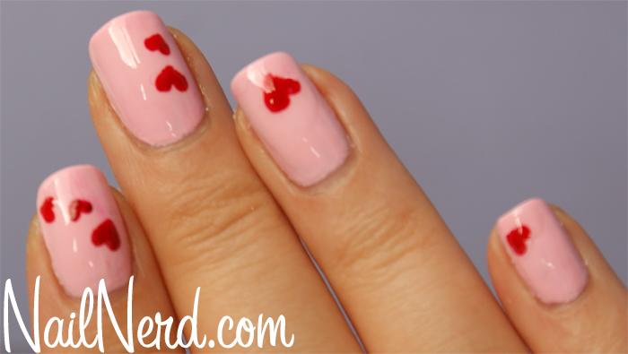 heart-nails