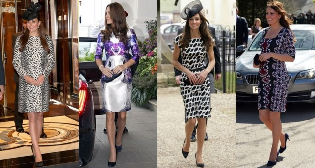 kate-middleton-print-dresses