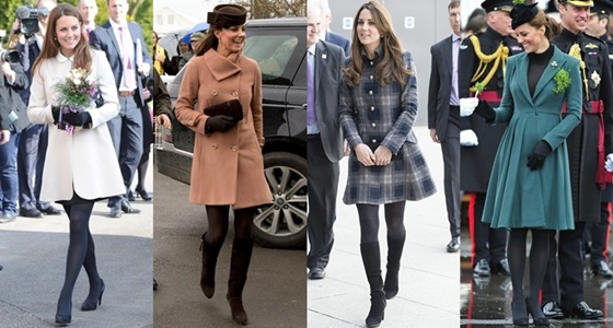 Royal Fashion Style Fashion Is Kate S Passion