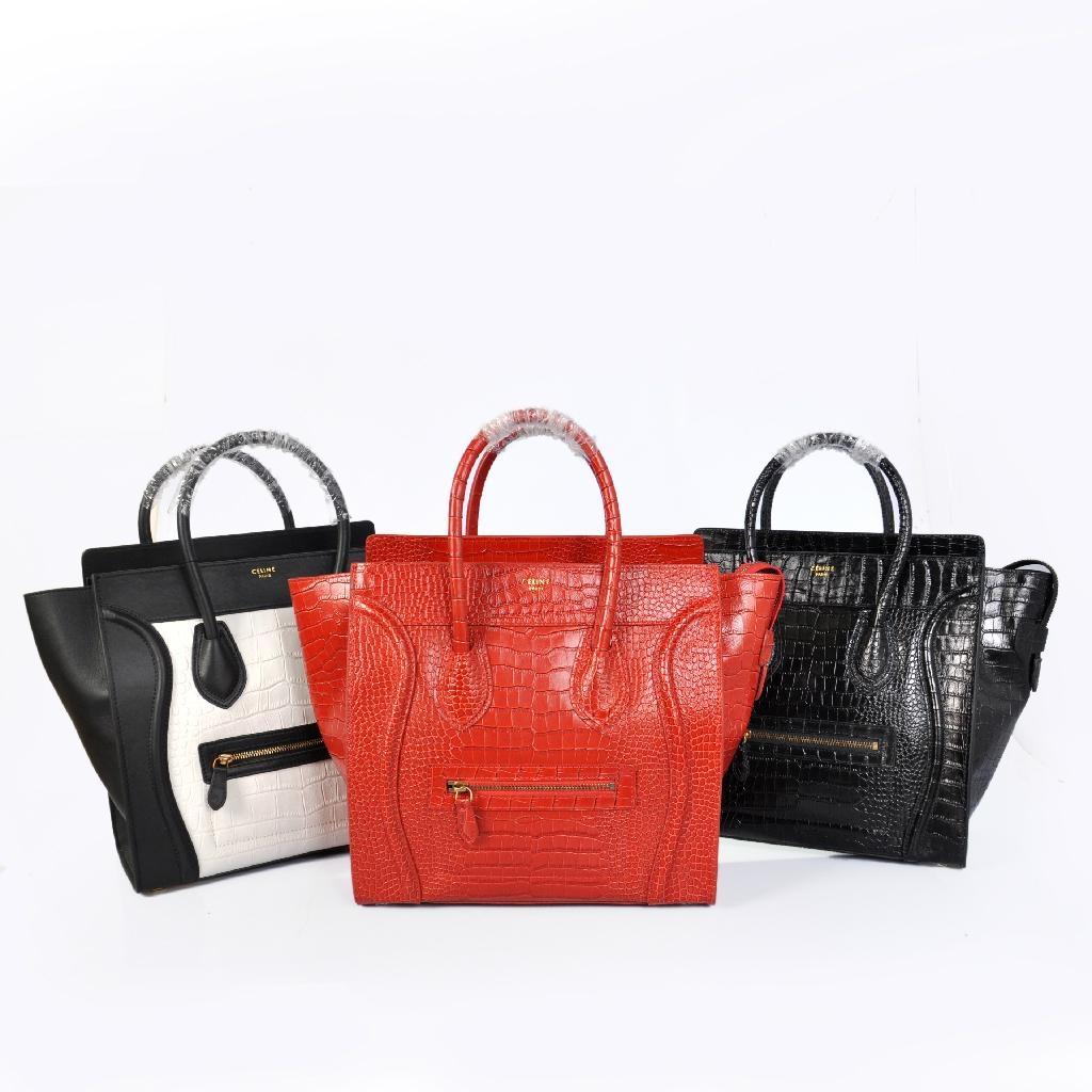 How To Sell Your High-End Designer Handbag
