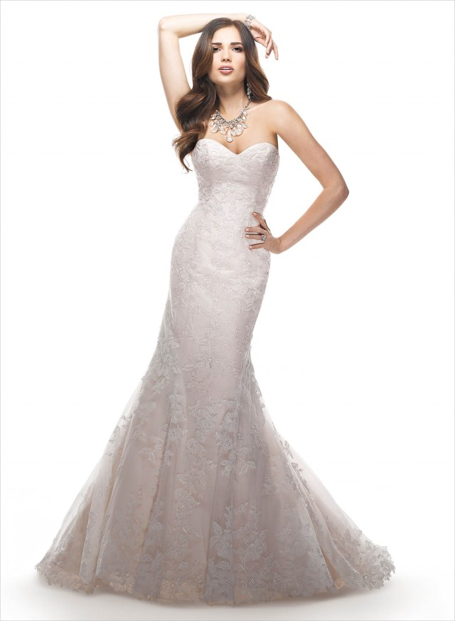 Bridal Gowns and Wedding Dresses by Maggie Sottero