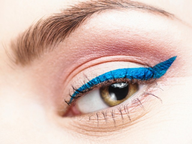 The Best Makeup Trends 2014