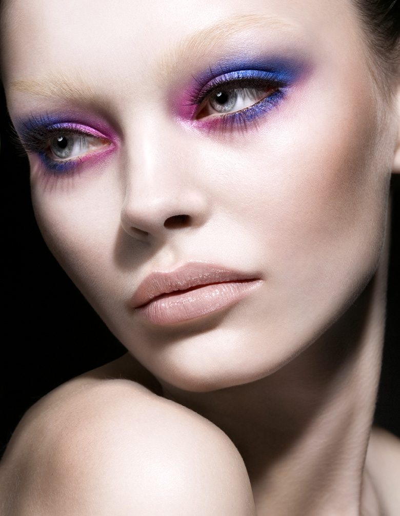 Gorgeous Makeup Looks Just for You