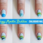 Step-by-Step Nail Art Tutorials