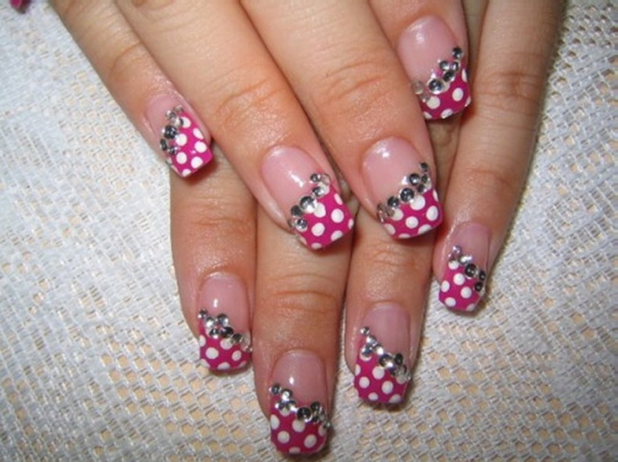 Gel Nail Designs Ideas gel nails design ideas 2016 4 19 Amazing Gel Nail Designs Fashion Diva Design