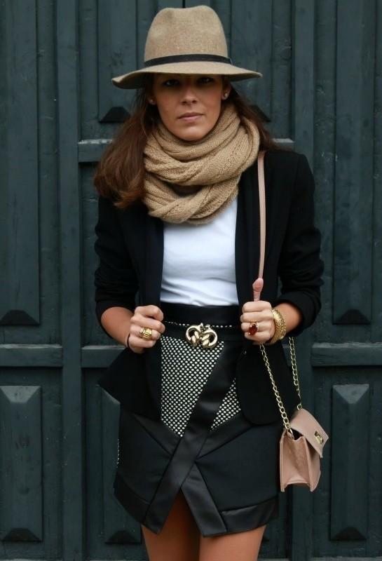 negro-chaquetas-marron-palido-panuelos-bufandas-echarpes~look-main-single