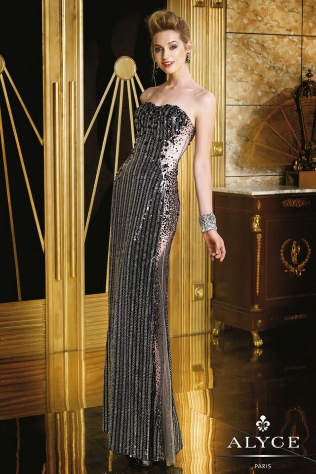 prom dress 2014 (1)