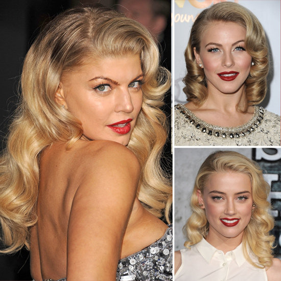 7 Iconic Hairstyles 2014