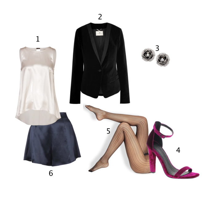 Wonderful Polyvore Combinations For Every Occasion
