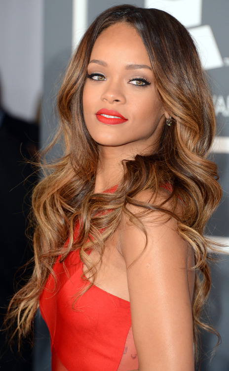 Cool Hairstyle 2014 Dark Blonde Ombre Hair Tumblr