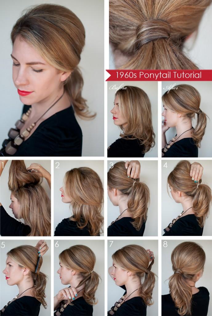 Sensational Cute Simple Hairstyle For Medium Hair Best Hairstyles 2017 Short Hairstyles Gunalazisus