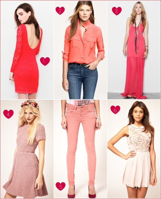 Outfit Ideas What To Wear On Valentine S Day