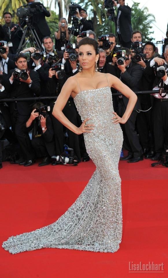"""63eme Festival International du Film de Cannes. Montee des marches du film """"Tournee"""". lib. Baverel-Garcia"""