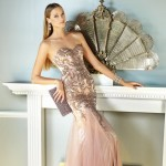Bien Savvy Evening Gowns