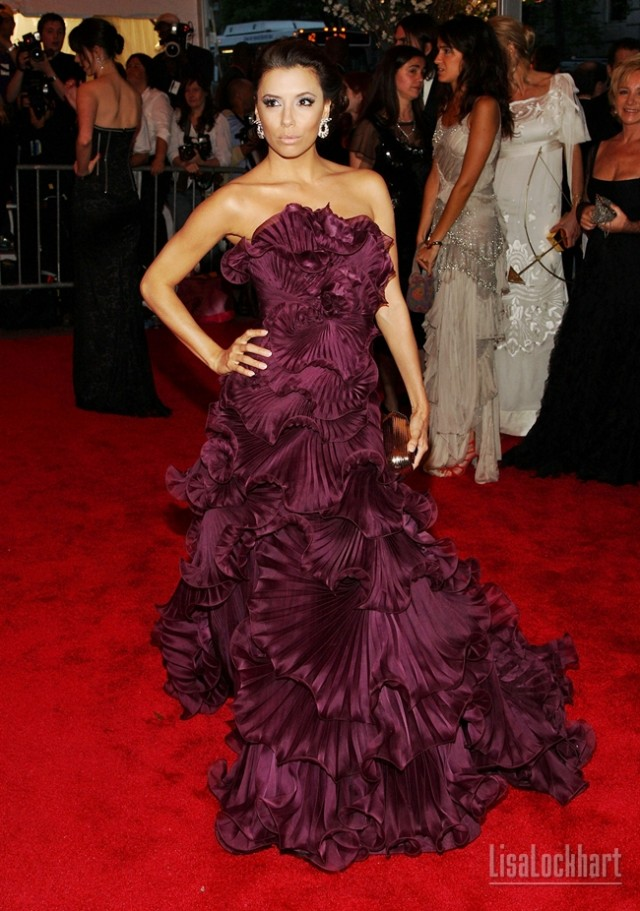The Metropolitan Museum Of Art Costume Institute Annual Gala - Arrivals