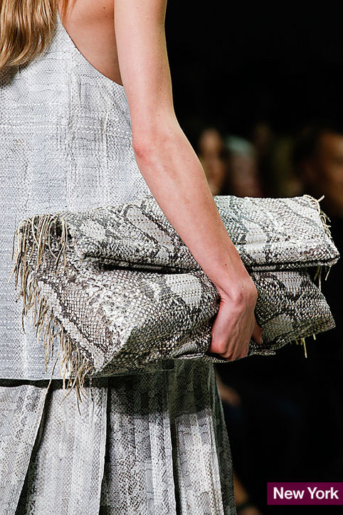Get Ahead of The Trends in 2014: Accessories You Can't Miss