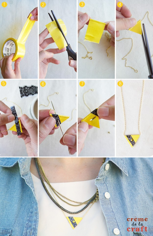 diy fashion craft ideas 16 diy fashion crafts