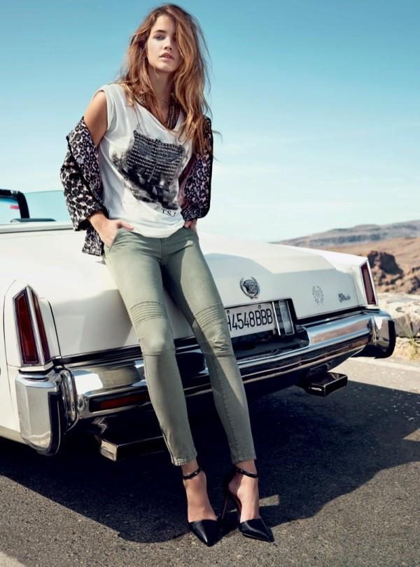 Denim-Babe-in-Twin-Set-Jeans-Spring-2014-Barbara-Palvin-3