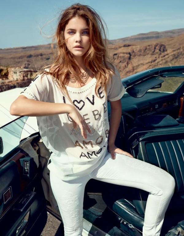 Denim-Babe-in-Twin-Set-Jeans-Spring-2014-Barbara-Palvin-5