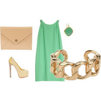 Fashion Combinations in Mint Green_14