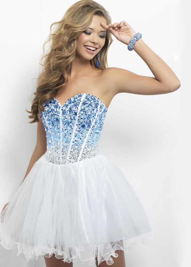 15 Perfect Prom Dresses