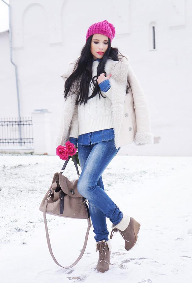 Denim Shirt – A Fashion Favorite For A Stylish Look