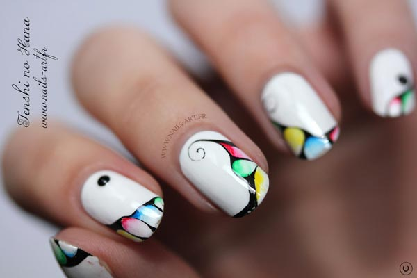 butterfly-wings-french-white-spring-nails