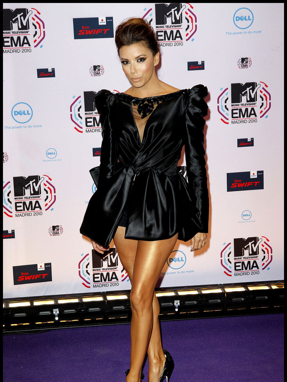 Eva Longoria – Fashion And Style