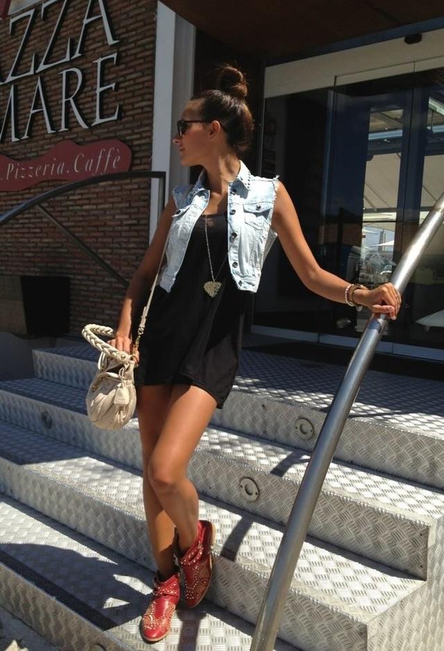 fashionable vest (4)