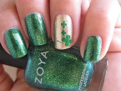 greennails