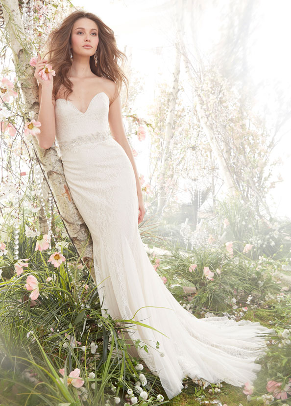 jim-hjelm-bridal-lace-fit-flare-gown-strapless-sweetheart-embroidered-belt-natural-waist-chapel-train-8410_zm