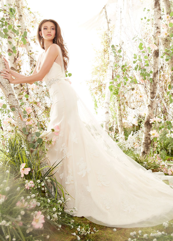 jim-hjelm-bridal-silk-satin-organza-a-line-gown-sheer-draped-tulle-v-neck-lace-chapel-train-8413_zm