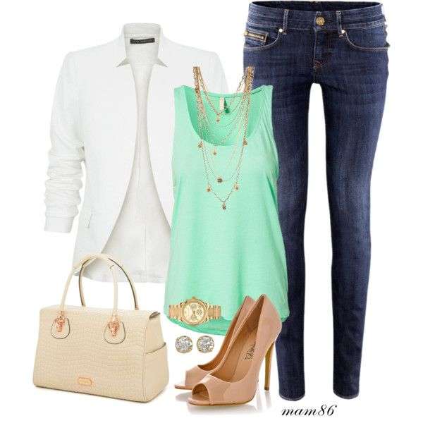 What Color Shoes Go With Mint Green Dress