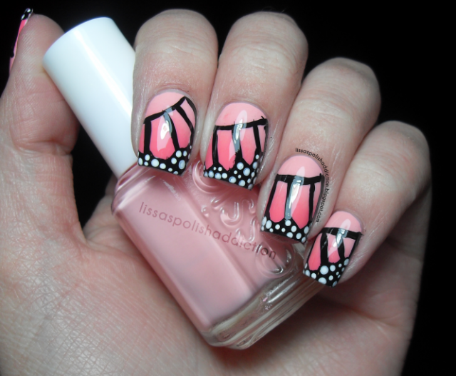 nail-art-designs-pink-butterfly-lace-polish-addiction-nail-art-2013-loveliness-style-butterfly-nail-art-666x549