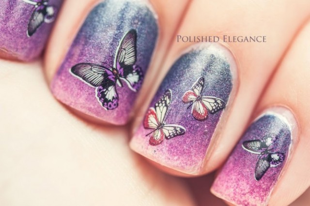 nail-art-designs-polished-elegance-butterfly-at-your-nail-art-2013-loveliness-style-butterfly-nail-art-666x444