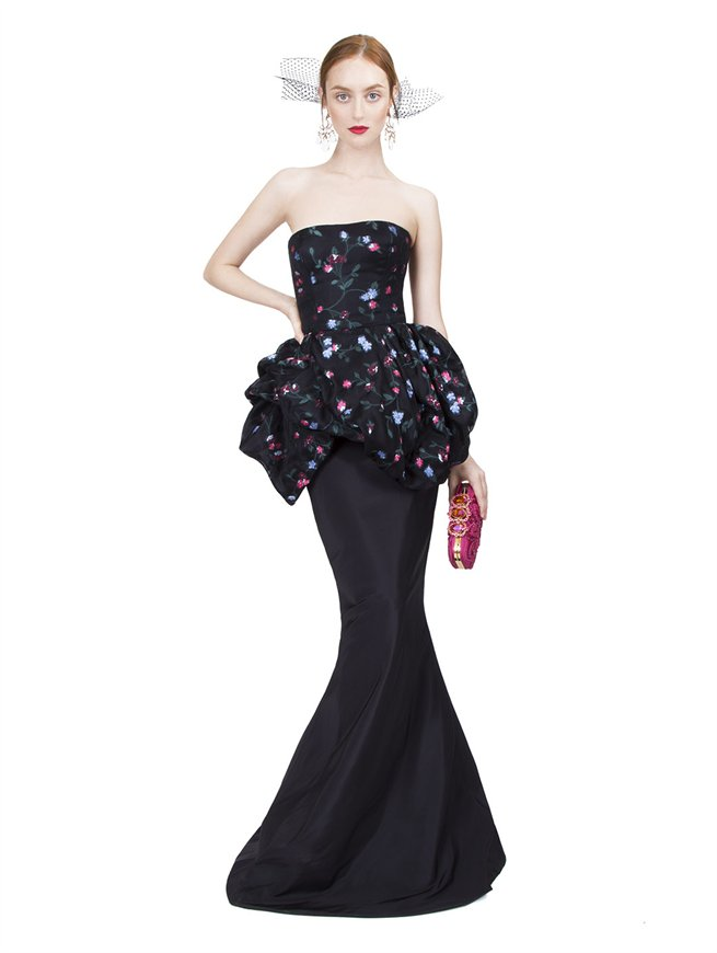 High Fashion | Event Dressing By Oscar de la Renta